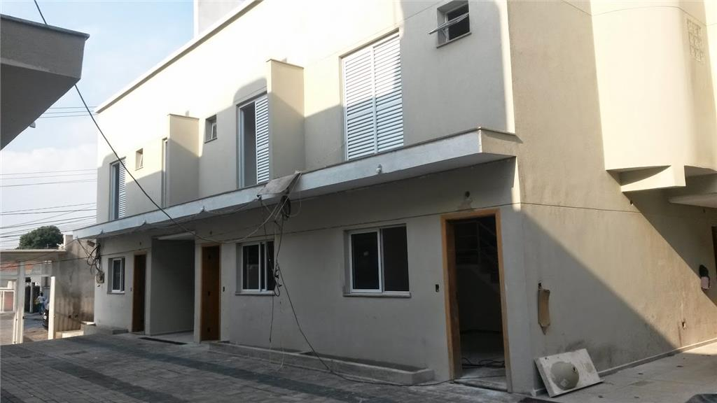 Soute Imóveis - Casa 2 Dorm, Vila Moinho Velho