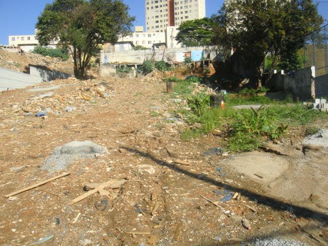 Terreno, Saúde, São Paulo (TE0306)