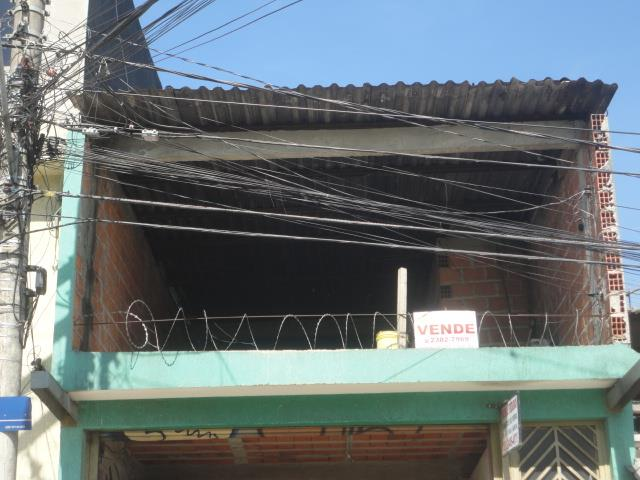 Sala, Parque Flamengo, Guarulhos (SL0071) - Foto 10