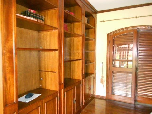 Casa 5 Dorm, Morumbi, São Paulo (SO1027) - Foto 8
