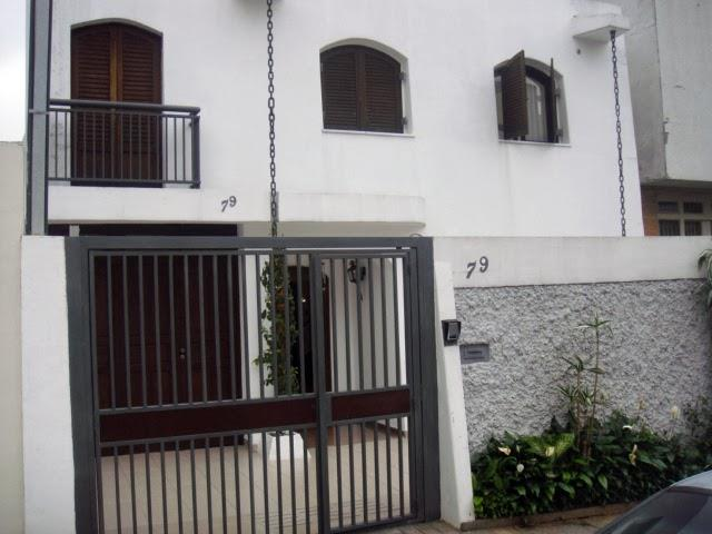 Casa 5 Dorm, Vila Mariana, São Paulo (SO1026)