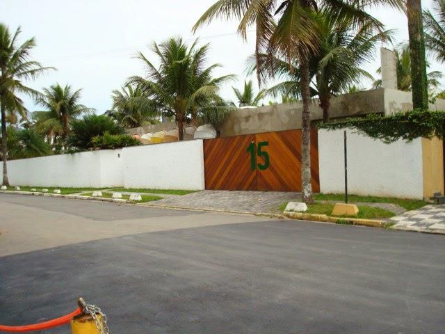 Casa, Balneário Praia do Pernambuco, Guarujá (CA0742) - Foto 7