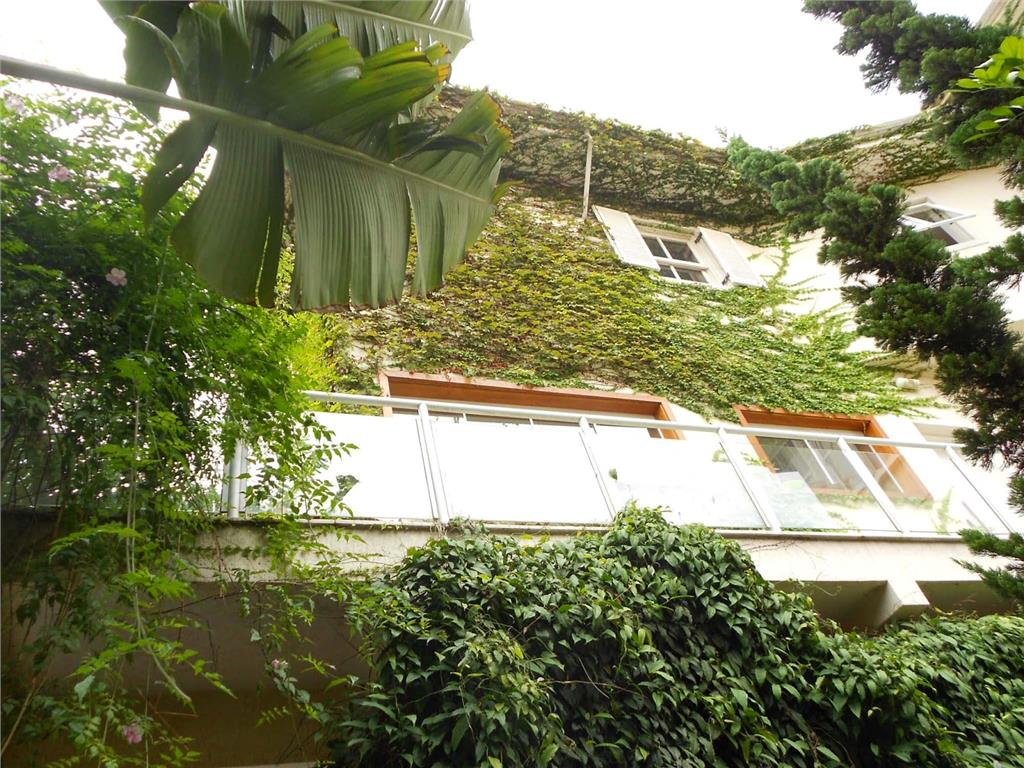 Soute Imóveis - Casa 4 Dorm, Aclimação, São Paulo