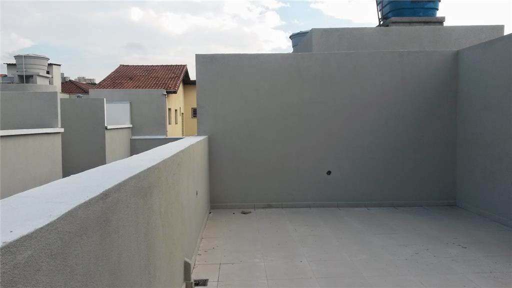 Soute Imóveis - Casa 2 Dorm, Vila Moinho Velho - Foto 12