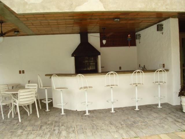 Casa, Balneário Praia do Pernambuco, Guarujá (CA0742) - Foto 5