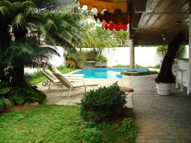 Casa, Balneário Praia do Pernambuco, Guarujá (CA0742) - Foto 3