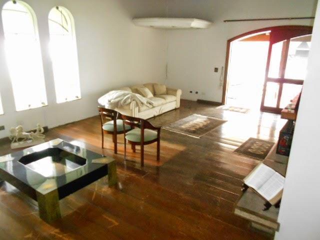 Casa 5 Dorm, Morumbi, São Paulo (SO1027) - Foto 5