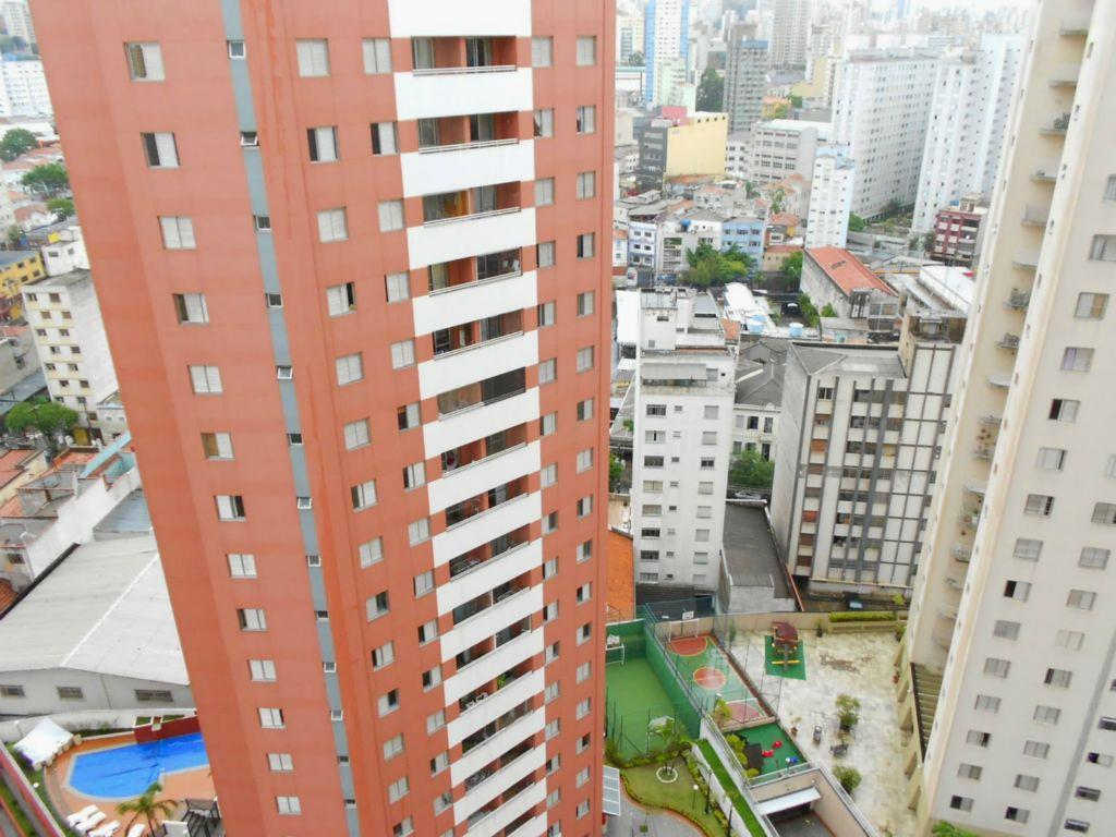 Apto 3 Dorm, Cambuci, São Paulo (AP2608)