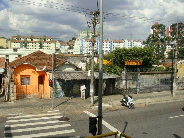 Terreno, Ipiranga, São Paulo (TE0307) - Foto 3