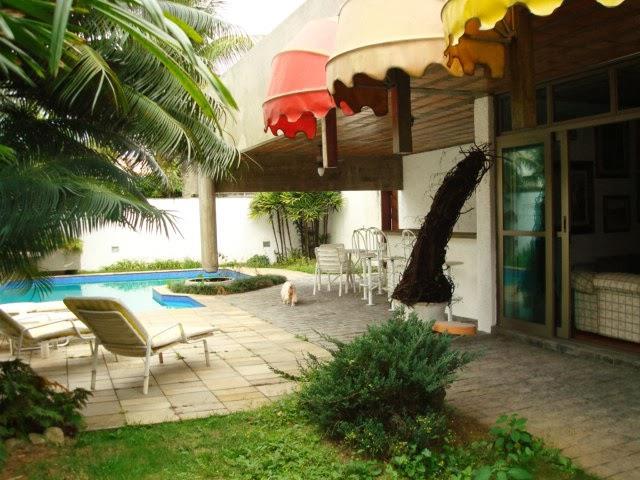 Casa, Balneário Praia do Pernambuco, Guarujá (CA0742) - Foto 4