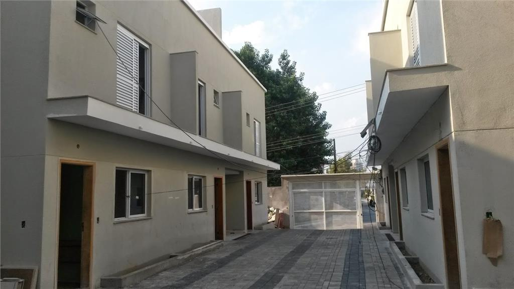 Soute Imóveis - Casa 2 Dorm, Vila Moinho Velho - Foto 3