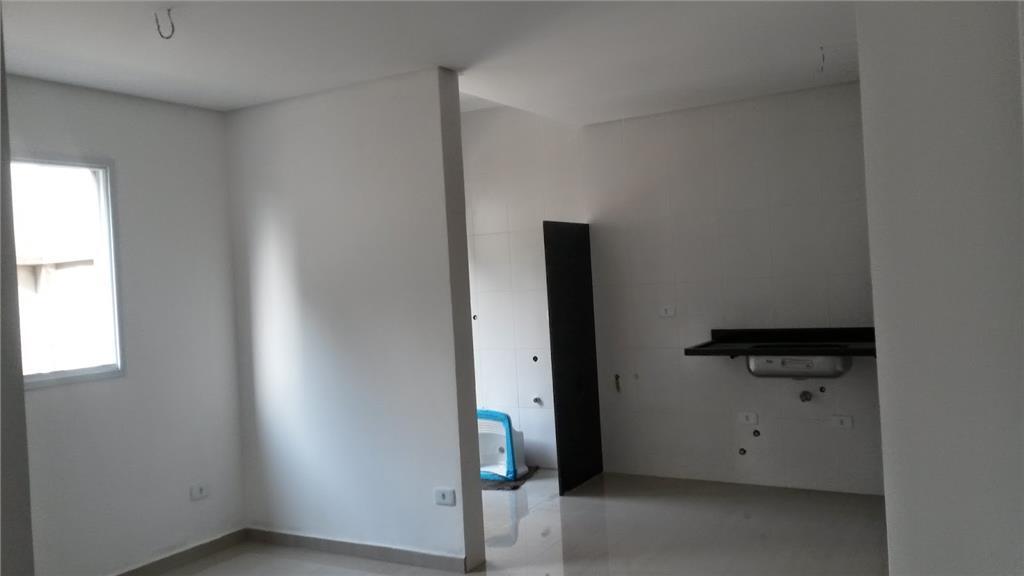 Soute Imóveis - Casa 2 Dorm, Vila Moinho Velho - Foto 5