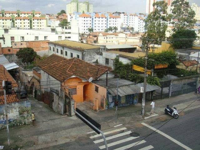Terreno, Ipiranga, São Paulo (TE0307) - Foto 2