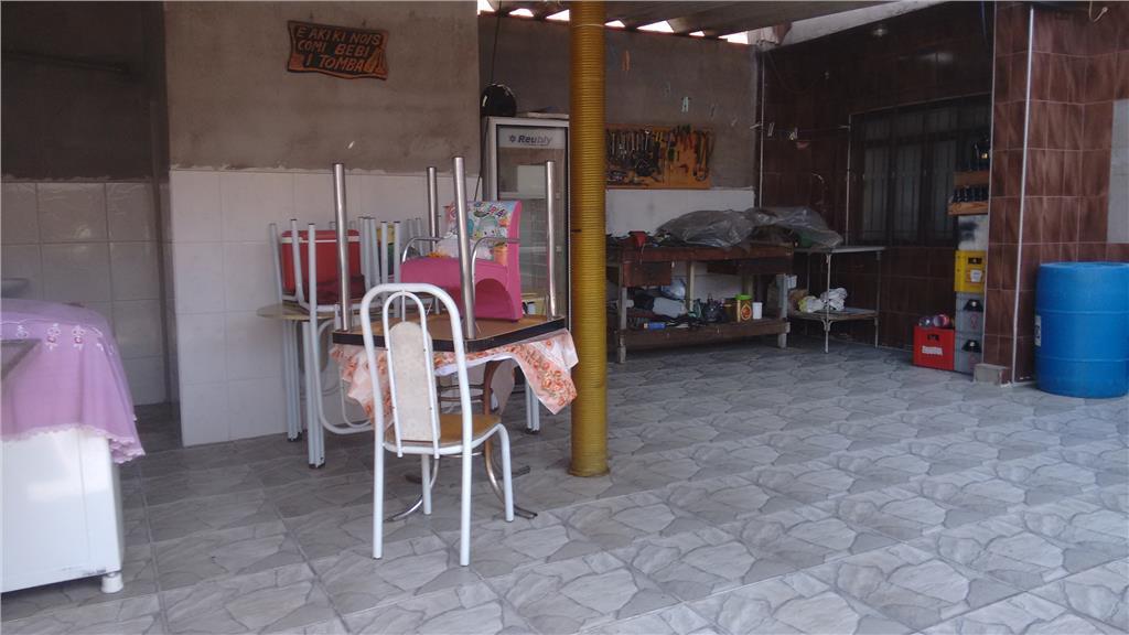Casa 3 Dorm, Jardim Santa Bárbara, Guarulhos (SO1059) - Foto 3