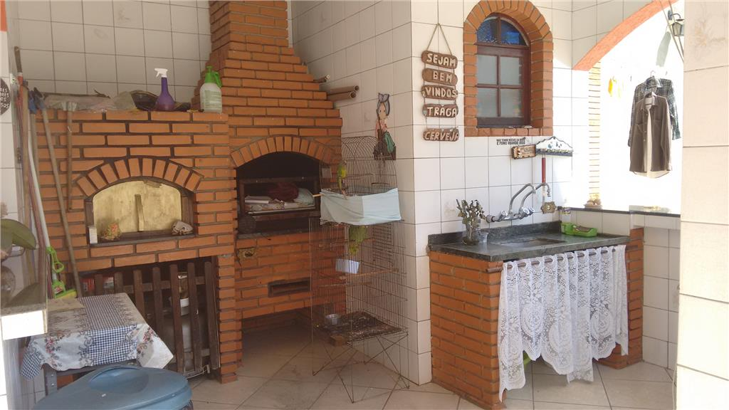 Casa 3 Dorm, Vila Nossa Senhora de Fátima, Guarulhos (SO1060) - Foto 3