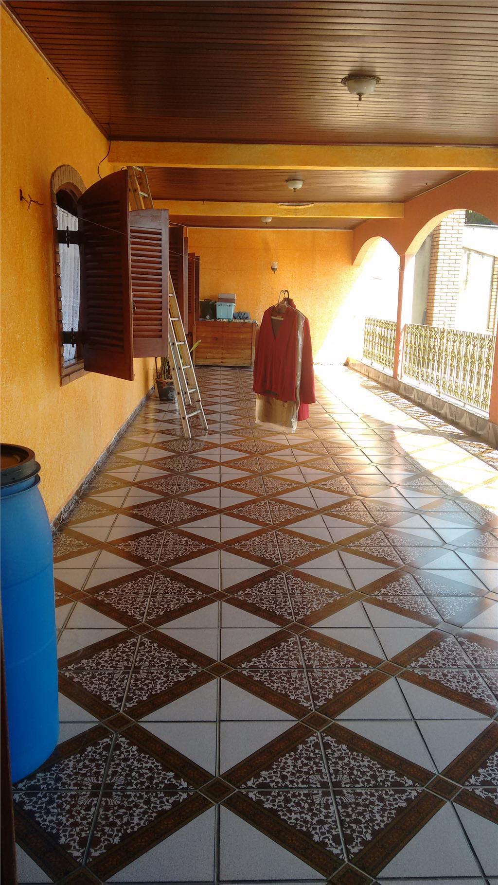 Casa 3 Dorm, Vila Nossa Senhora de Fátima, Guarulhos (SO1060) - Foto 10