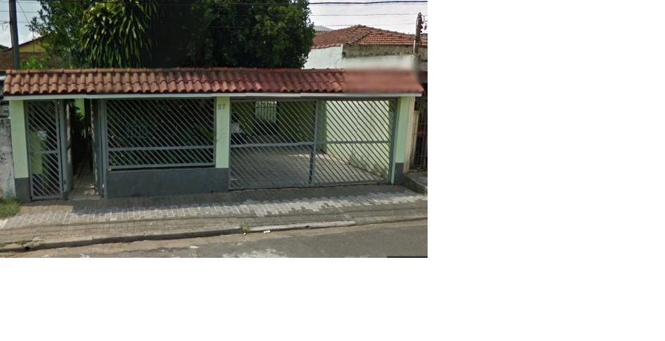 Casa, Vila Fátima, Guarulhos (CA0791)