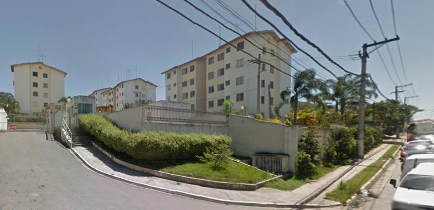 Soute Imóveis - Apto 2 Dorm, Guarulhos (AP2610)