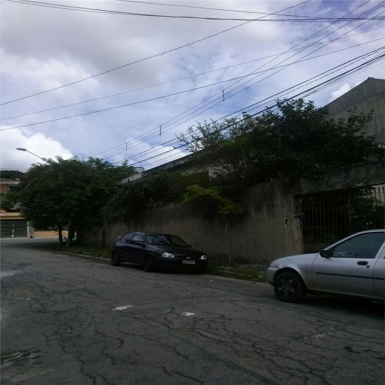 Terreno, Jardim Guanca, São Paulo (TE0310) - Foto 3