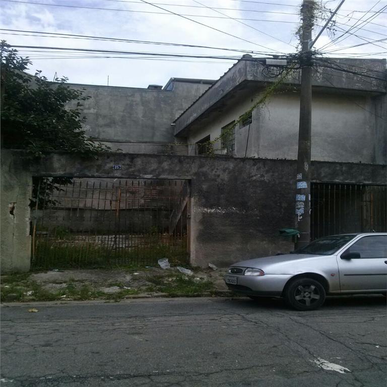 Terreno, Jardim Guanca, São Paulo (TE0310) - Foto 13