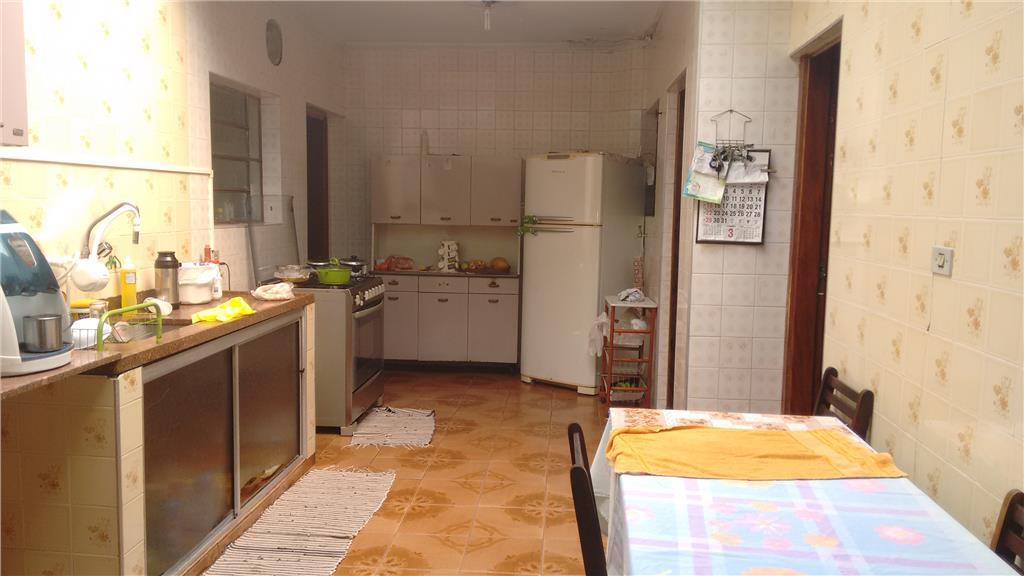 Casa 3 Dorm, Jardim Santa Bárbara, Guarulhos (SO1059) - Foto 5