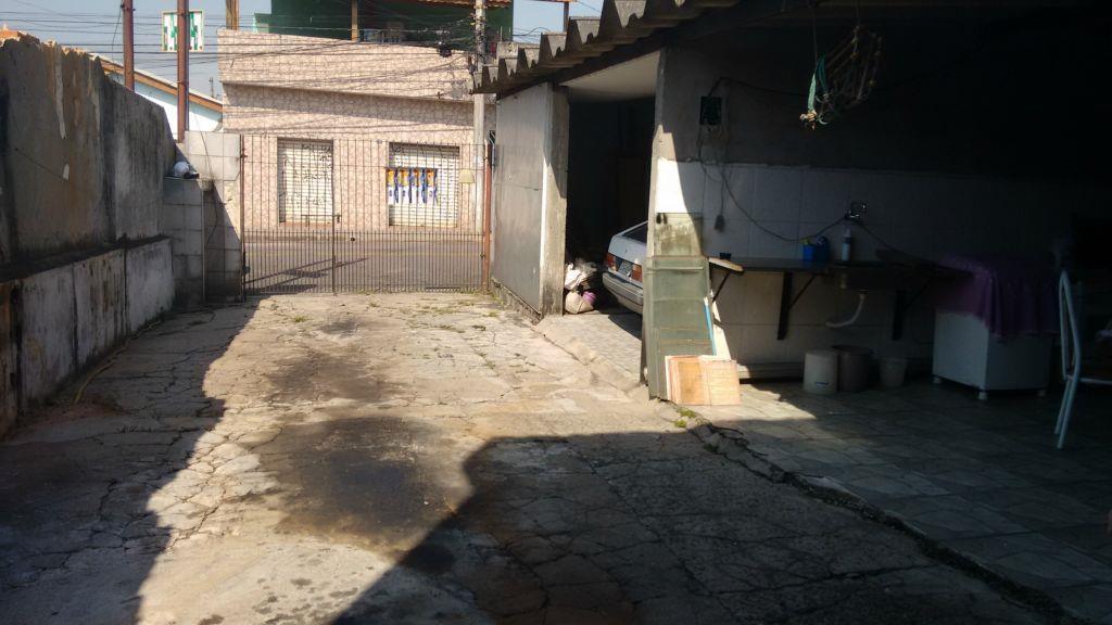 Casa 3 Dorm, Jardim Santa Bárbara, Guarulhos (SO1059)