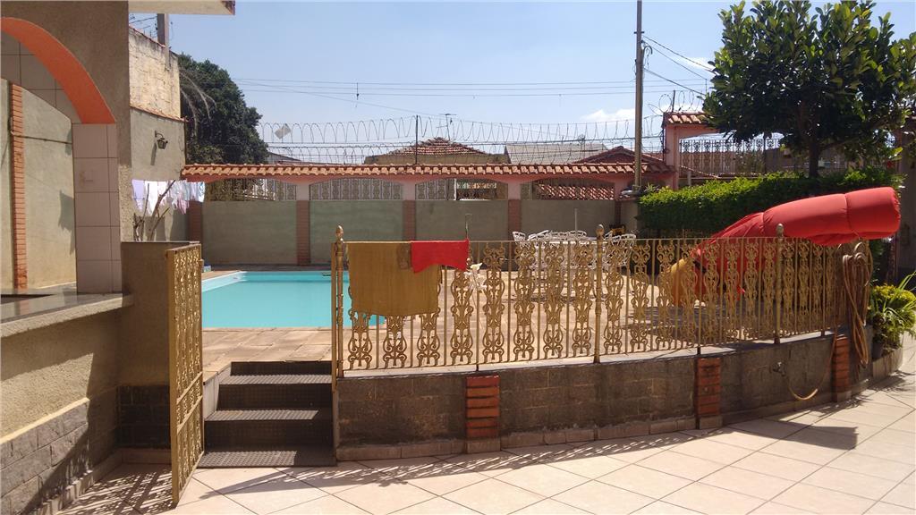 Casa 3 Dorm, Vila Nossa Senhora de Fátima, Guarulhos (SO1060) - Foto 2