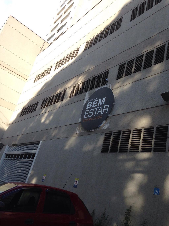 Apto 3 Dorm, Jardim Rosa de Franca, Guarulhos (AP2774)