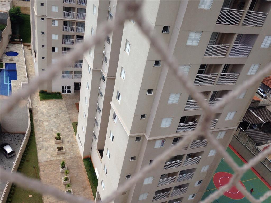 Apto 3 Dorm, Jardim Rosa de Franca, Guarulhos (AP2774) - Foto 4