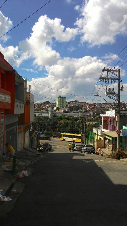 Apto 2 Dorm, �gua Chata, Guarulhos (AP2683) - Foto 3