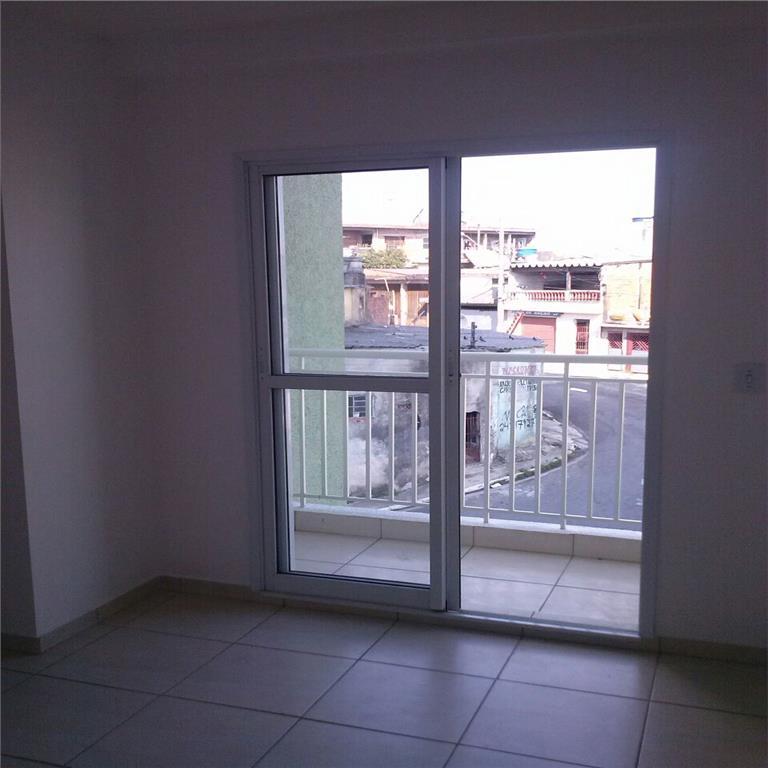 Apto 2 Dorm, �gua Chata, Guarulhos (AP2683) - Foto 12