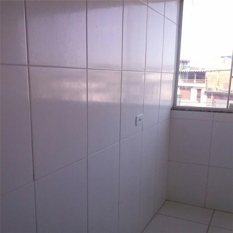 Apto 2 Dorm, �gua Chata, Guarulhos (AP2683) - Foto 6
