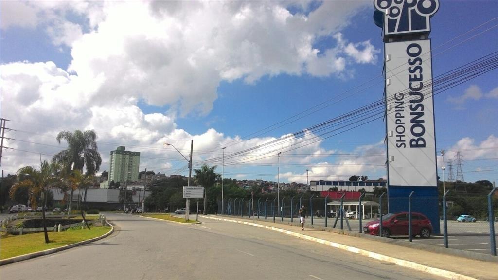 Apto 2 Dorm, �gua Chata, Guarulhos (AP2683) - Foto 2