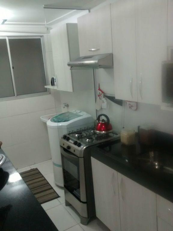 Apto 2 Dorm, Vila Urupês, Suzano (AP2687) - Foto 7