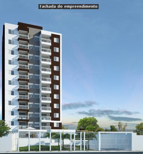 Imóvel: Soute Imóveis - Apto 2 Dorm, Vila Matilde (AP2703)