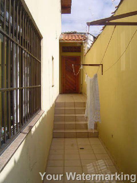 Casa 3 Dorm, Jardim Maria Estela, São Paulo (SO1066) - Foto 17