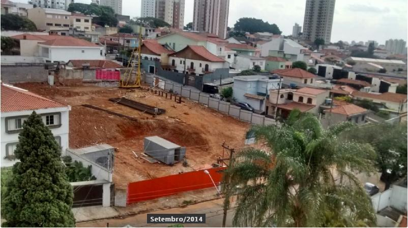Apto 2 Dorm, Vila Matilde, São Paulo (AP2704) - Foto 12