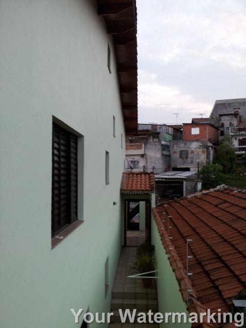 Casa 3 Dorm, Jardim Maria Estela, São Paulo (SO1066) - Foto 12