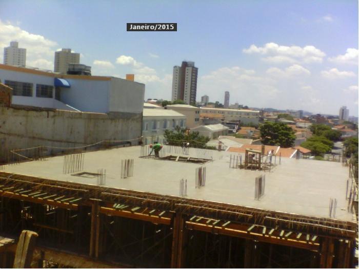 Apto 2 Dorm, Vila Matilde, São Paulo (AP2703) - Foto 11