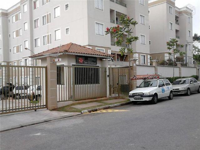 Soute Imóveis - Apto 2 Dorm, São Paulo (AP2619) - Foto 13