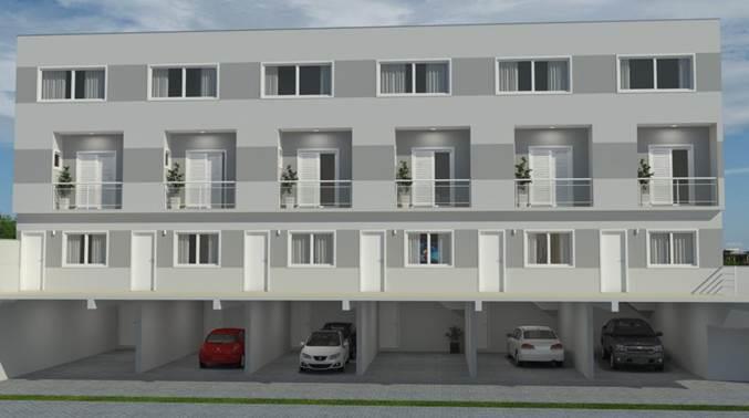 Casa em condomínio à Venda - Moóca