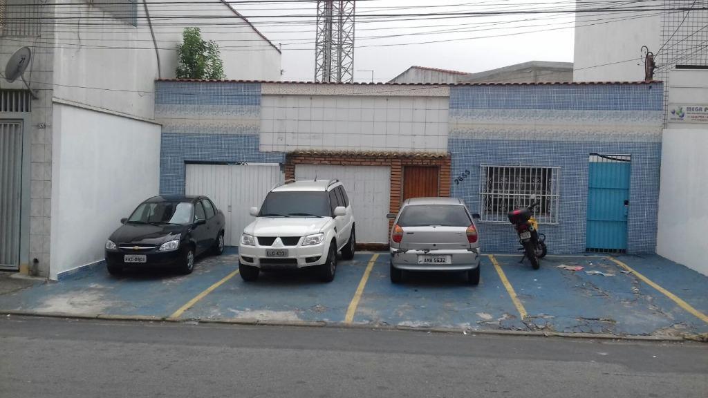 Sala à Venda - Cidade Patriarca