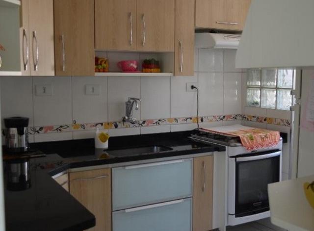 Apartamento Padrão à venda, Capão Redondo, São Paulo