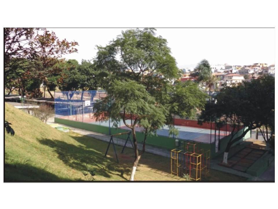 Apartamento Padrão à venda, Parque Paineiras, São Paulo