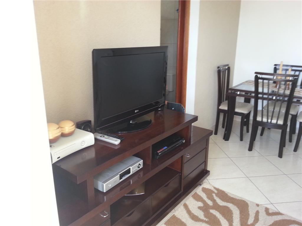 Apartamento Padrão à venda, Jardim Andaraí, São Paulo