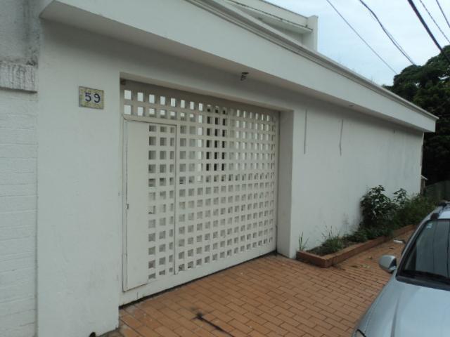 Casa Padrão à venda, Jardins, São Paulo