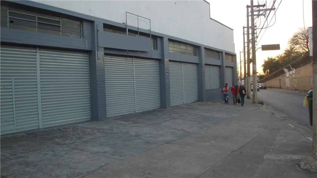 Barracão para Venda/Locação - Jardim América da Penha