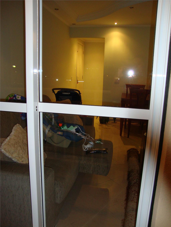 Apartamento Padrão à venda, Parque Novo Mundo, São Paulo