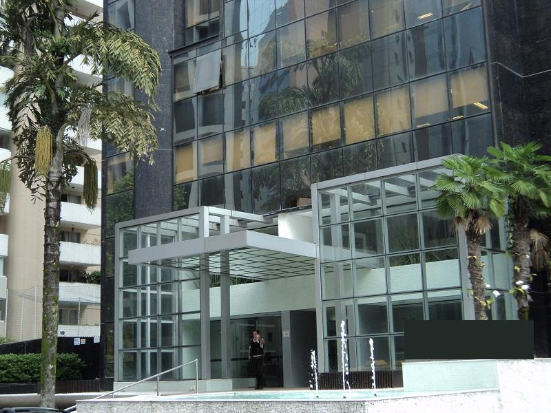 Andar Comercial para Locação - Vila Olímpia