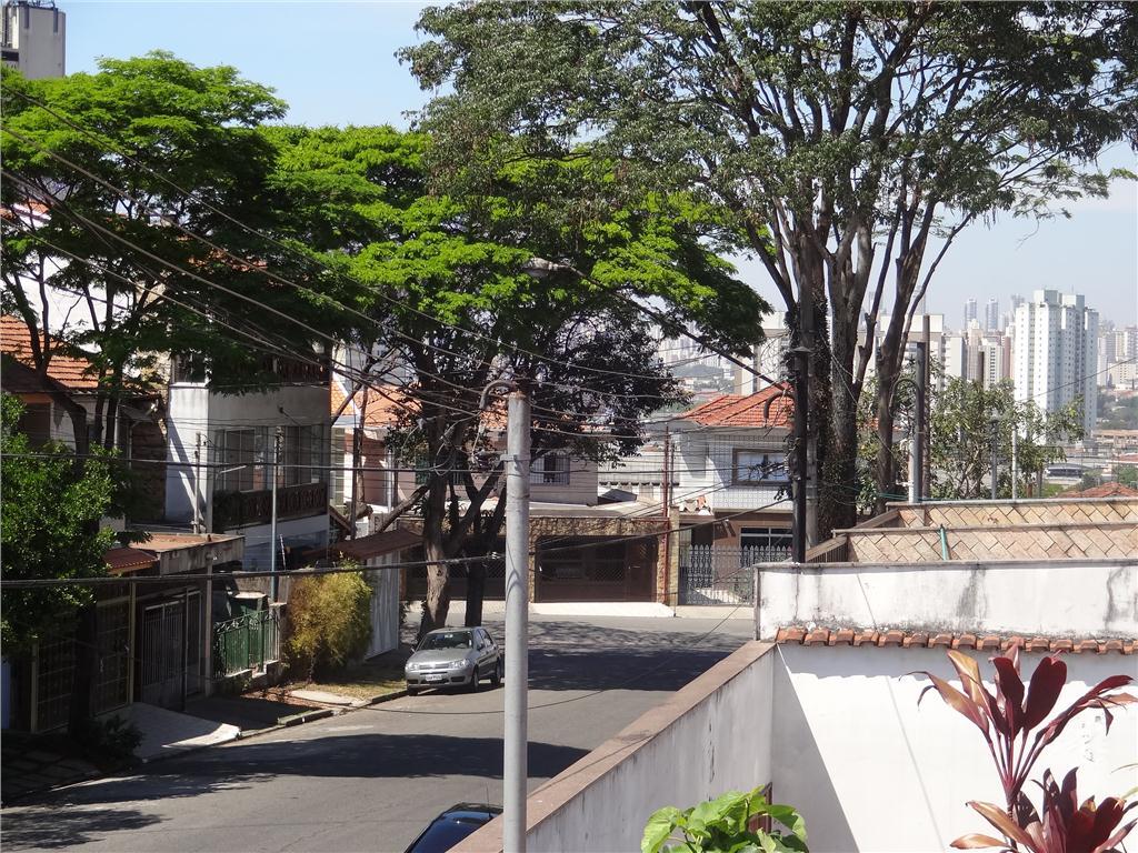 Casa Sobrado à venda, Parque Novo Mundo, São Paulo